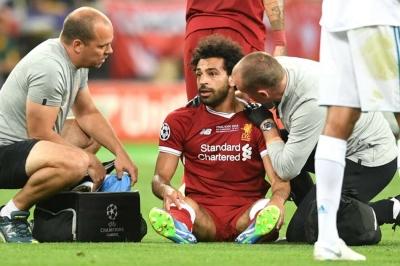 Salah fears calmed by Egyptian FA