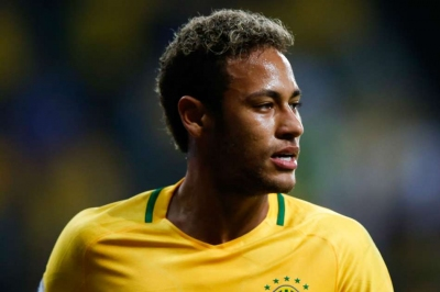 Neymar hungry for World Cup success