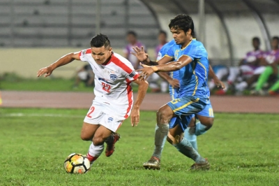 Bengaluru FC through to AFC Cup knockout