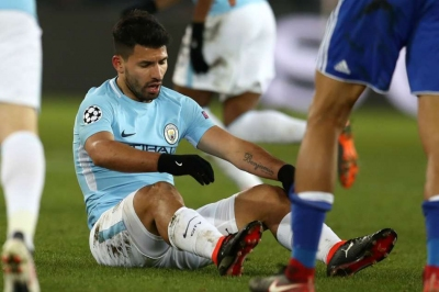 Aguero: It wasn't easy with Pep