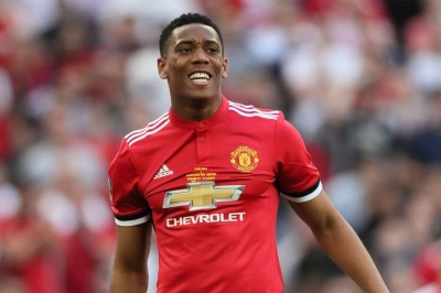 Martial wants to leave United