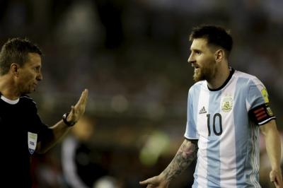 Pirlo makes big statement on Messi