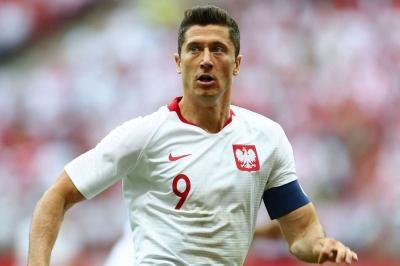 Lewandowski sends World Cup warning