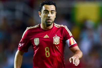 Xavi criticises Madrid and Lopetegui