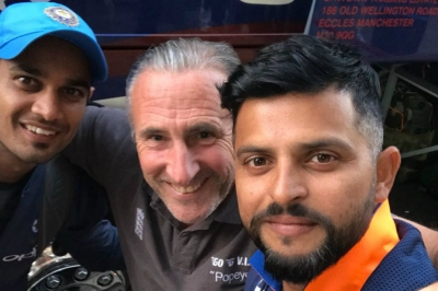 Team India bus driver lauds Men In Blue