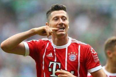 Lewandowski set to stay at Bayern Munich