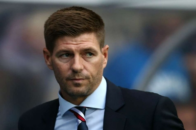 Steven Gerrard gets off to winning start in charge of Rangers