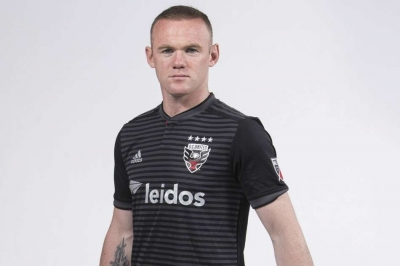 Wayne Rooney: Everton didn't want me