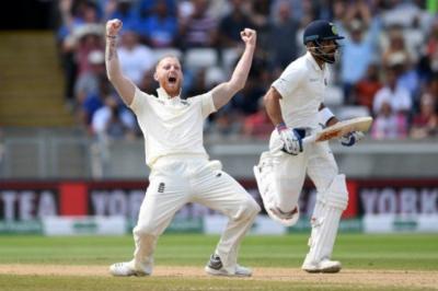 Richardson backs good conduct in cricket