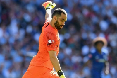 Guardiola: Bravo injury a blow