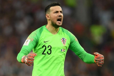 Subasic retires from Croatia duty