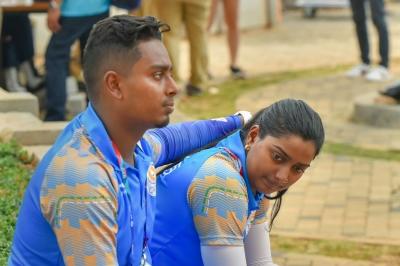 Indian recurve archers return medal-less