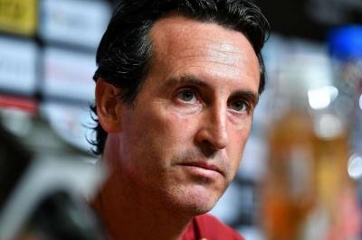 Guardiola backs Emery