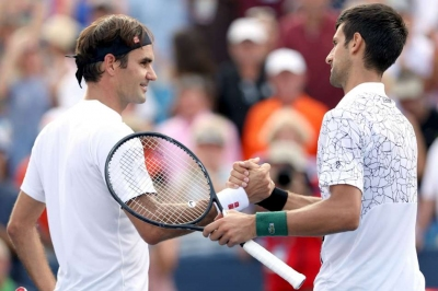Federer, Djokovic could meet in QFs