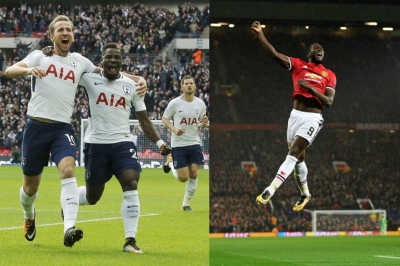 Man Utd Vs Spurs: Predicted Line-ups