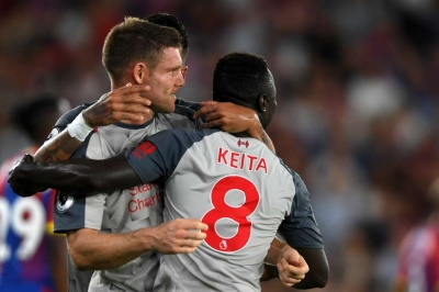 Milner and Mane secure victory