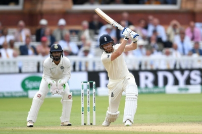 2nd Test, Day 3: England 357/6 at Stumps