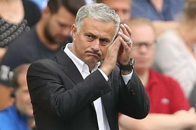 Mourinho: United 'need some time'