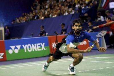 Srikanth, Prannoy suffer shock defeats