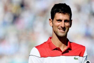 Djokovic defeats Basic in Toronto
