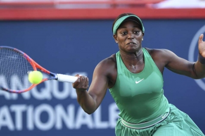 Stephens too strong for Svitolina