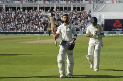 Pant could play in 3rd Test: Gavaskar