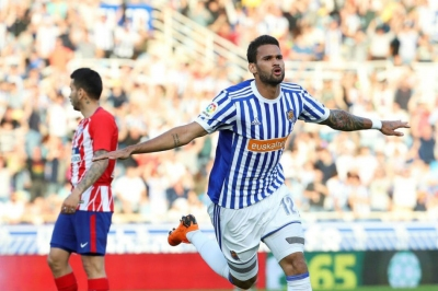 Chelsea interested in Willian Jose