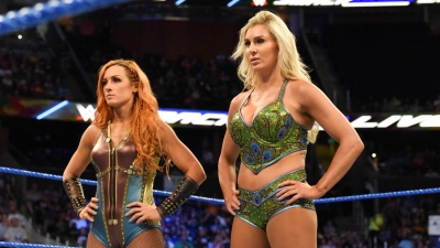 WWE SD results with videos: Aug 7, 2018