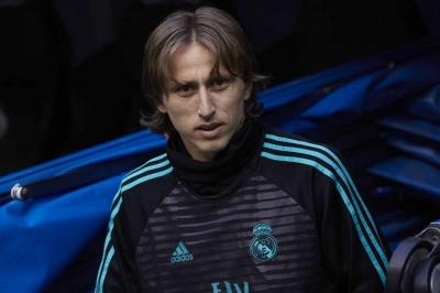Isco backs Modric for Ballon d'Or