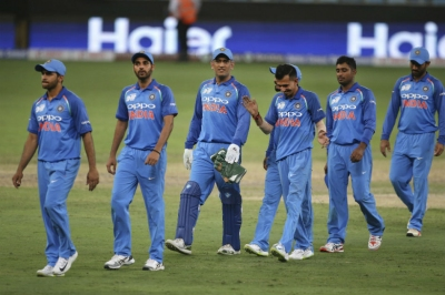 Probable India XI against Pakistan