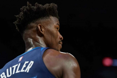 Butler: NBA ring is the goal