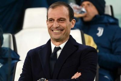 Allegri targets long Juventus stay