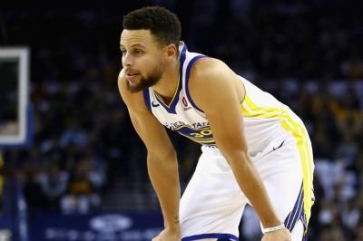 Stephen Curry injury update