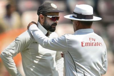 'Kohli was silly and disrespectful'
