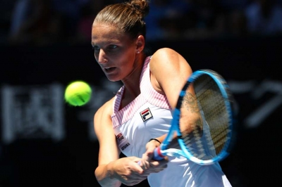Pliskova stuns Serena at Aus Open