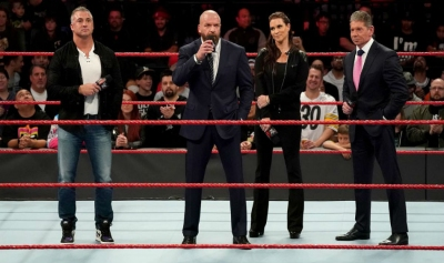 WWE to merge Raw and Smackdown?