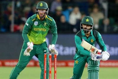 Pakistan take ODI series lead