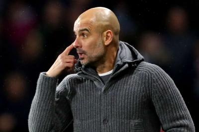 Guardiola keen to keep City rhythm