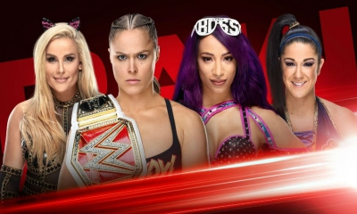 WWE Raw preview & schedule: Jan 21, 2019