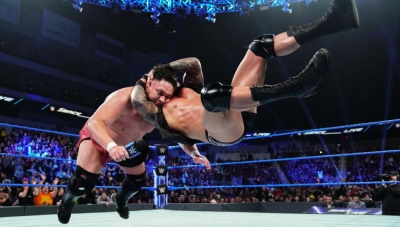 WWE SD Live results: Jan 22, 2019