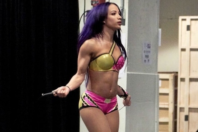 Sasha Banks to leave WWE?