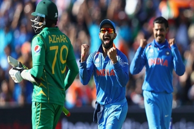 'India should play Pak in WC'