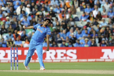Bumrah on the verge of T20I feat