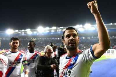 Palace mark Hodgson milestone with win