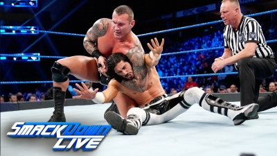 Rumour killer on Randy Orton leaving WWE