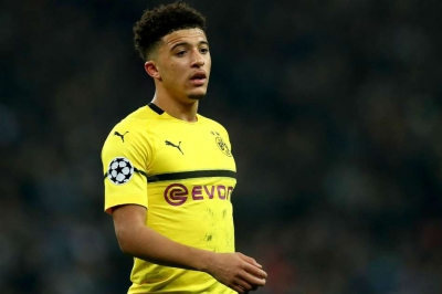 Klopp: Liverpool wanted Sancho