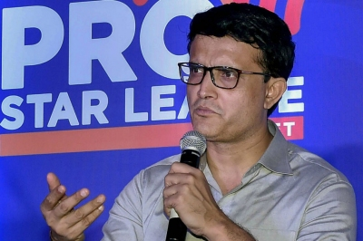 India are favourites at WC: Ganguly
