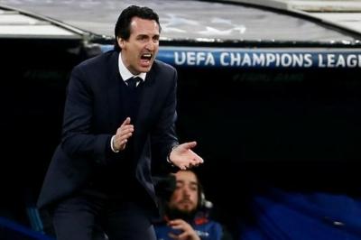 Arsenal want director of football soon