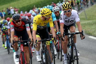 TdF 2020 opening stages revealed