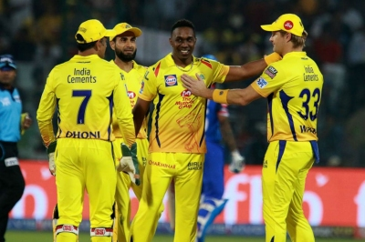 IPL: DC Vs CSK: Chennai win by 6 wickets